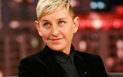 3 Major Revelations From Ellen's Sit Down With David Letterman – E! NEWS