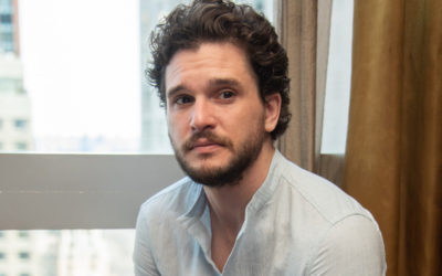 Kit Harington checked into luxury rehab for stress and alcohol – Page Six
