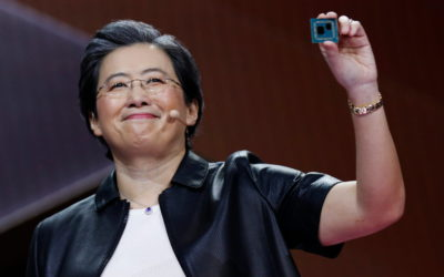 AMD Stock Soars 10% – Wall Street Analysts Say Ryzen and EPYC Will Take Market Share From Intel – Wccftech