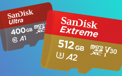 SanDisk Extreme Micro SD Nintendo Switch Compatible Memory, More PC Deals at Amazon – IGN