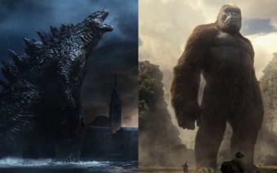 Godzilla vs. Kong's Writer Explains How Big G Isn't Going to Just Walk Away With This Thing – Gizmodo