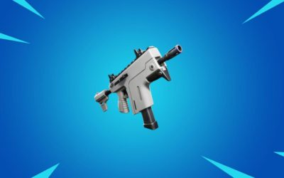 Burst SMG Coming To Fortnite Battle Royale in v9.10 Content Update – Fortnite Insider