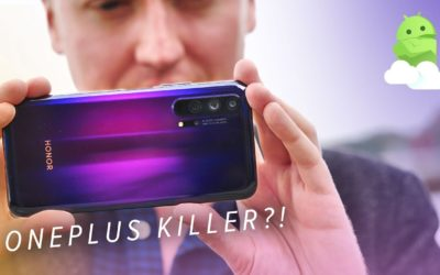 Honor 20 Pro Review: Better than OnePlus 7 Pro? – Android Central