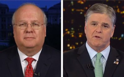 Trump 2020 victory depends on '3 critical things,' Karl Rove tells Sean Hannity