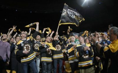 What the Bruins had to say about reuniting with their former Cup winning teammates – Boston.com