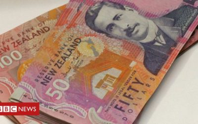NZ party denies hacking Treasury to steal budget
