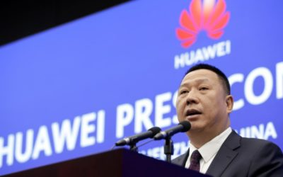 Huawei calls on Washington to 'halt illegal action' against the company – CNN
