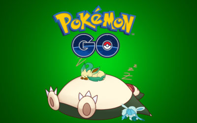 Pokemon Go Snorlax is Now Sleeping – Future Game Releases