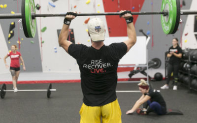 CrossFit Leaves Facebook – The Wall Street Journal