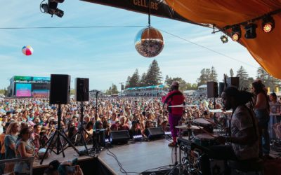 Nine Takeaways From BottleRock 2019 – SFist