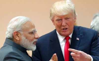 Narendra Modi to make first official visit to Maldives after taking oath; meetings with Donald Trump, Xi Jinping likely in June, October – Firstpost