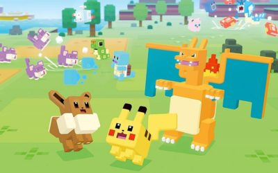 China Is Receiving An Enhanced Version Of Pokémon Quest – Nintendo Life