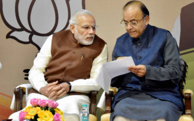 Modi Govt 2.0 LIVE: Arun Jaitley Opts Out of New Cabinet, Cites 'Serious Health Challenges' in Letter to …