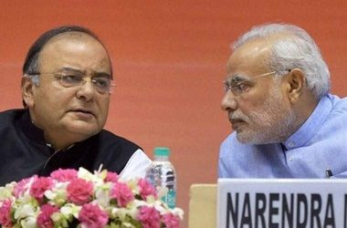 Election 2019 LIVE Updates: Arun Jaitley asks Narendra Modi to relieve him of ministerial posts in new Cabinet, releases letter on Twitter