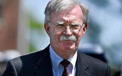 Bolton says Iran 'almost certainly' sabotaged ships off UAE – Fox News