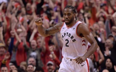 Rivers makes lofty comparison between Kawhi and Jordan – NBCSports.com