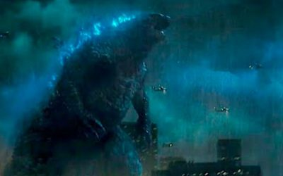 'Godzilla: King of the Monsters' Stomps Into Box Office as 'Aladdin' and 'Rocketman' Duel – TheWrap