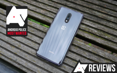 The OnePlus 7 is a superb update to the 6T and still the best value smartphone around – Android Police