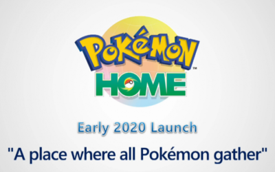 Pokémon Home is going to unite the Pokémon you have scattered across different platforms – GamesRadar