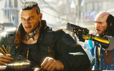 Cyberpunk 2077: 53 Gameplay Details That We Love – IGN