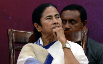 West Bengal CM Mamata Banerjee to attend Narendra Modi's swearing-in ceremony
