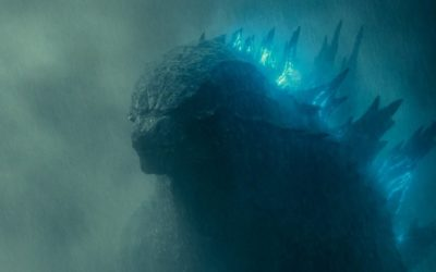 GODZILLA: KING OF THE MONSTERS Review: Monsters 3, Humans 0 – Birth.Movies.Death.