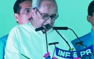 In Naveen Patnaik's new team, every second minister is first-time lawmaker