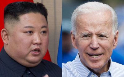 Too far? Trump invokes Kim in denigrating Biden – Fox News