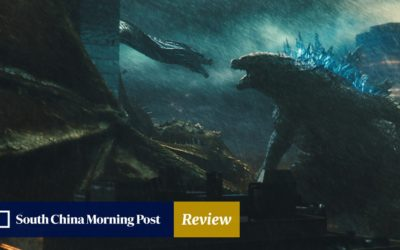 Godzilla II: King of the Monsters – impenetrable action-adventure – South China Morning Post