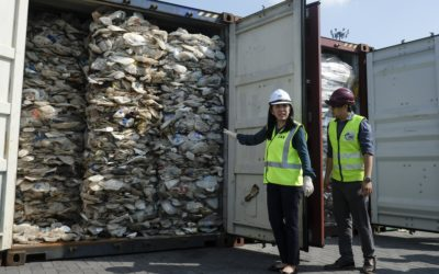 Malaysia to send back plastic waste to foreign nations – CNBC