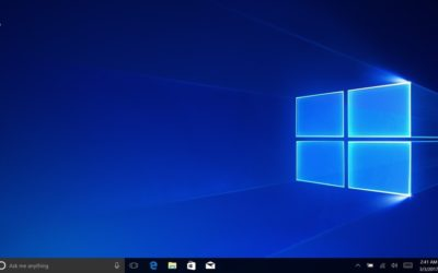 Microsoft releases new patches for Windows 10 versions 1709 and 1703 – OnMSFT