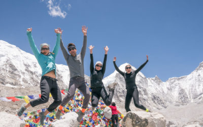 Mandy Moore Reaches Mount Everest Base Camp as Death Toll Rises to 11 – Extra