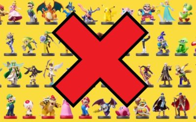 All Those amiibo On Your Shelf? You Can't Use Them In Super Mario Maker 2 – Nintendo Life