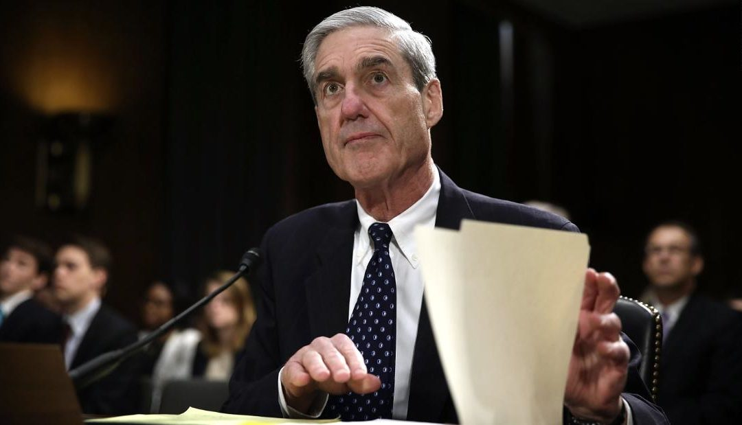 Live: Robert Mueller talks about the Russia investigation   – CNNPolitics