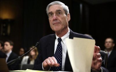 Live: Robert Mueller talks about the Russia investigation   – CNNPolitics