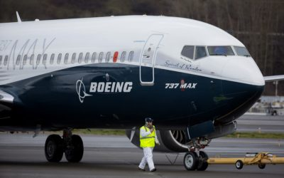 Boeing 737 Max return not expected until August, IATA says