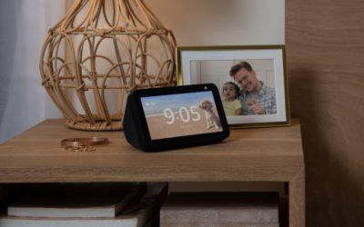 Amazon Echo Show 5 smart display coming in June for $90 – CNET