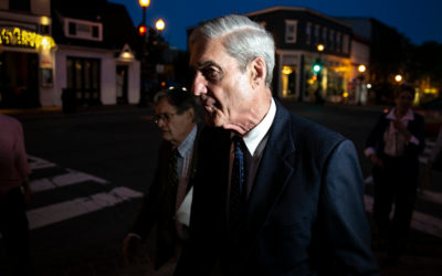 Robert Mueller to Make Statement on Russia Investigation – The New York Times
