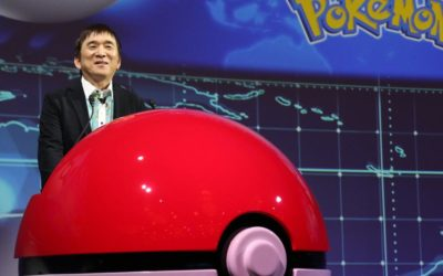 Pokémon Sleep app and new games announced in Tokyo – CNN