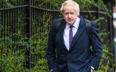 Boris Johnson Is Ordered To Face Accusations That He Lied To The Public – NPR