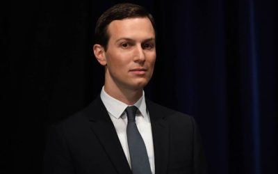 Jared Kushner aims to build support for 'deal of the century' with Mideast trip – NBCNews.com
