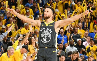Curry favored to win elusive NBA Finals MVP – ESPN