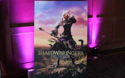 Final Fantasy XIV Shadowbringers Event Report – MMORPG.com