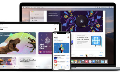 Apple publicly makes its case for the App Store – Engadget