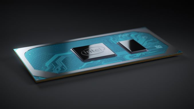 Intel Unveils 10th Gen Core Ice Lake-U & Ice Lake-Y Mobile CPUs: 10nm Sunny Cove Later This Year – AnandTech