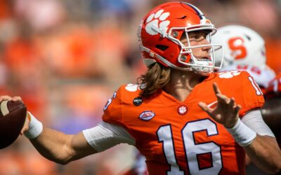 Trevor Lawrence dealing with coronavirus: When can the Clemson QB return to the field?