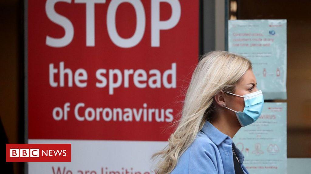 Coronavirus: PM considering England lockdown next week