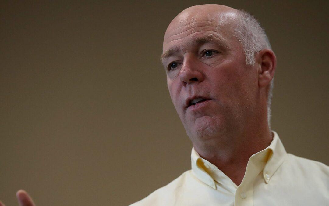 Republican Greg Gianforte Wins Toss Up Montana Governor Race