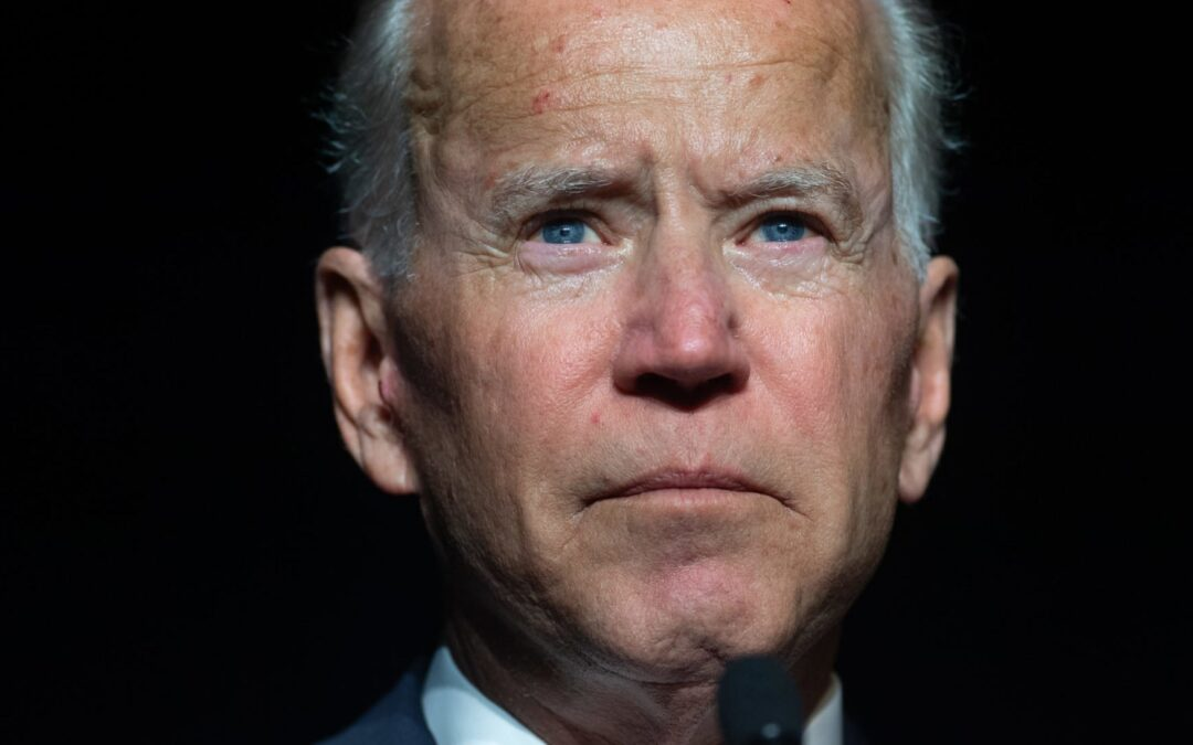 One Of Biden's First Admin Hires Helped Push Through China Trade Bill That Caused 'Sharp Drop' In US Jobs
