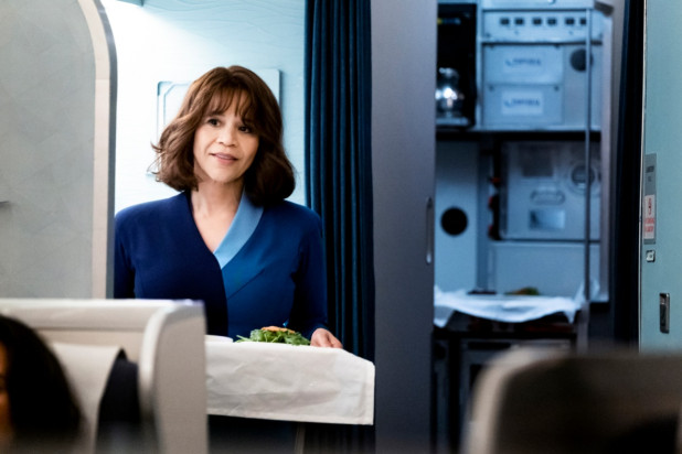 'The Flight Attendant' Is an Addicting Trainwreck You Need to Watch